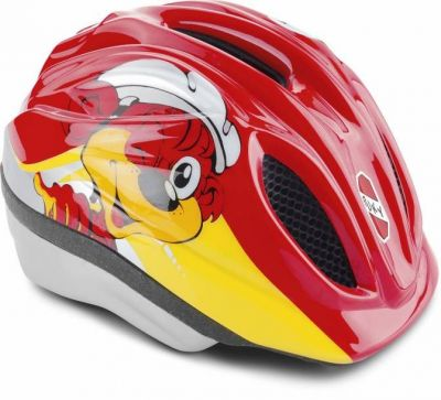 Casque Puky PH1 S/M Rouge
