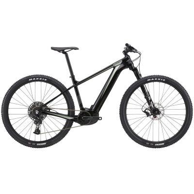 VTT électrique Cannondale Trail Neo 1 Noir 2020