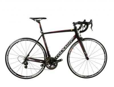 Vélo Colnago V1-r Campagnolo Chorus 11V Fulcrum Racing 7 (UNRD)