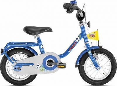 """Vélo enfant Puky Z2 12"""" acier Bleu"""