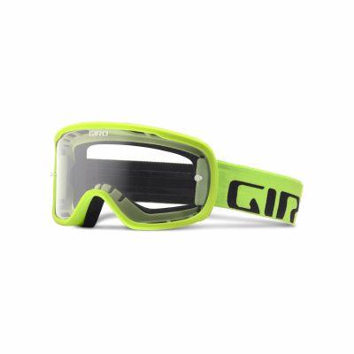 Masque Giro Tempo MTB Lime