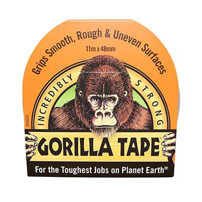 Scotch tubeless Gorilla Tape 48 mm x 11 m