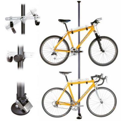 Support de rangement 2 vélos Topeak Dual Touch