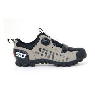 Chaussures VTT Sidi MTB SD15 Beige