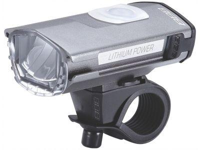 Éclairage AV BBB Swat Stvzo rechargeable USB Gris - BLS-105K