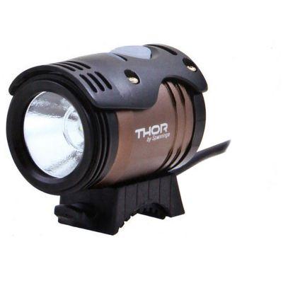 Lampe Thor 1100 lumens Spanninga + Supports