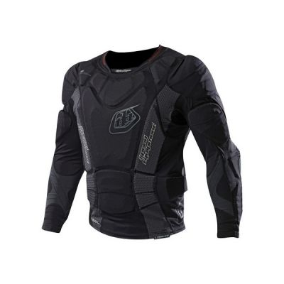 Gilet de protection enfant Troy Lee Designs 7855 Manches longues