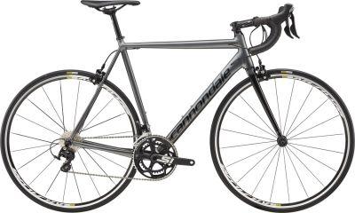 Vélo route Cannondale CAAD12 105 Gris