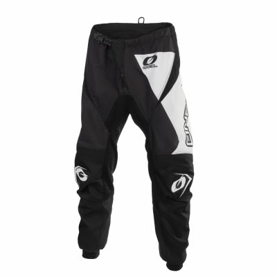 Pantalon MX O'Neal Matrix Ridewear Noir