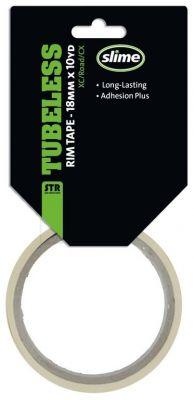 Fond de jante tubeless Slime STR 9 m x 18 mm