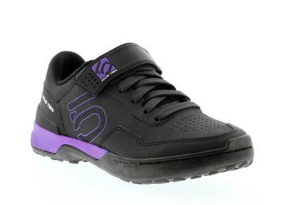 Chaussures femme Five Ten KESTREL LACE Noir/Violet