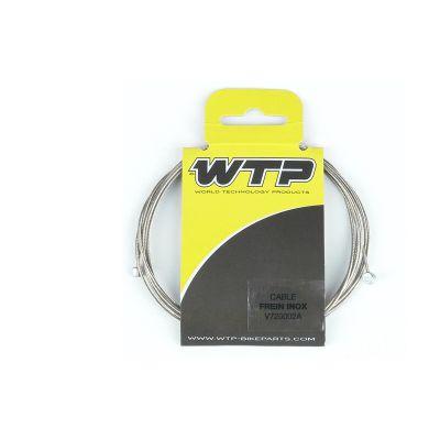 Câble de frein WTP route / VTT acier inoxydable