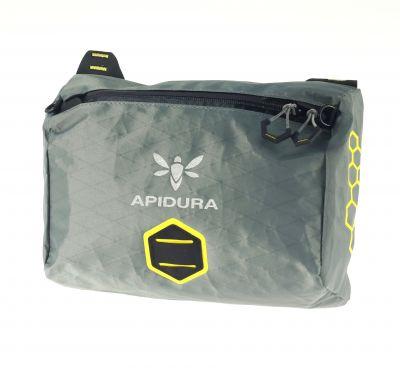 Pochette additionnelle Apidura p. sacoche de cintre BackCountry 5 L