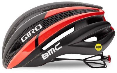 Casque Giro SYNTHE MIPS Edition Spéciale BMC