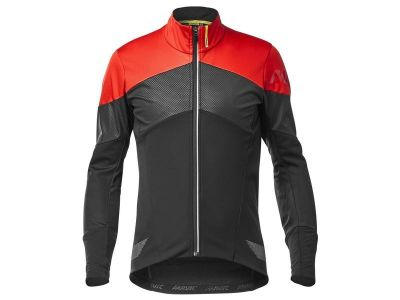 Veste femme Mavic Sequence Thermo FigueHibiscus