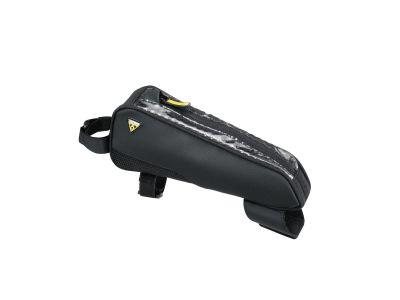 Sacoche de TopTube Topeak FastFuel TT Bag Medium 0,6 L Noir