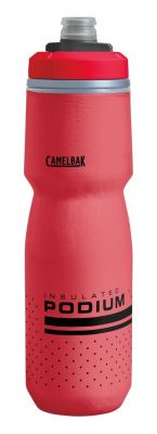 Bidon isotherme CamelBak Podium Chill 710 ml Fiery Rouge