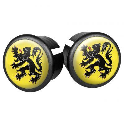 Bouchons de cintre VELOX Doming Lion des Flandres