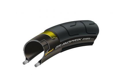 Pneu Continental Grand Prix 700 x 23C TS Noir
