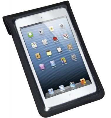 Housse pour tablette KLICKfix avec fixation Quad