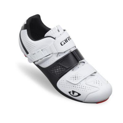 Chaussures Giro FACTOR ACC blanc mat/noir