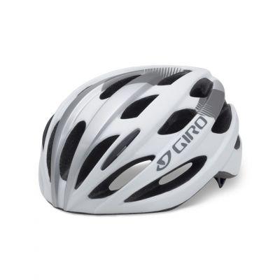 Casque Giro TRINITY Blanc mat/Gris