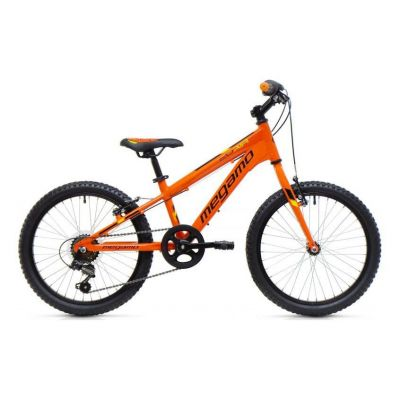 Vélo Enfant Megamo Air Boy 20'' Orange 2020
