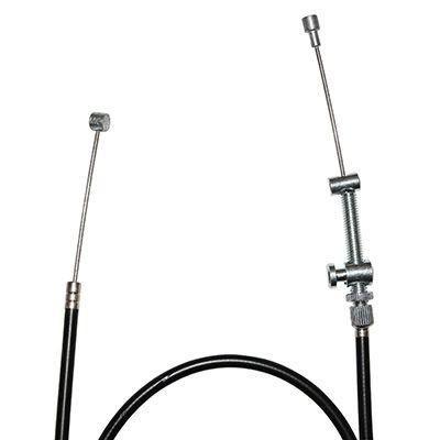 Câble de frein Sturmey Archer complet Inox (Gaine 950 mm)