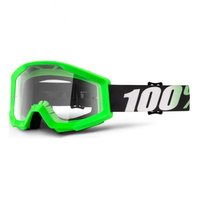 Masque 100% Strata Arkon/Clear