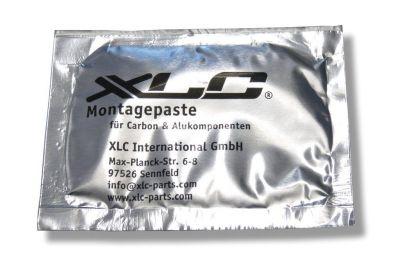 Pâte montage XLC Carbone MP-P01 sachet de 5 g
