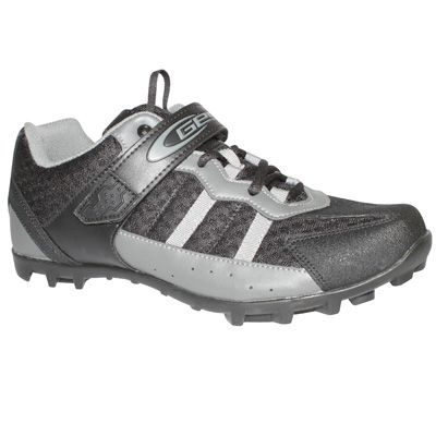 Chaussures Touring GES Freedom Noir/Gris