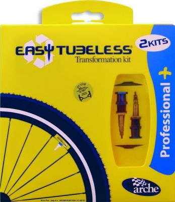 "Kit de transformation Easy Tubeless 26"" 22-24 mm"