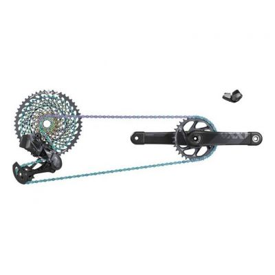 Groupe Complet Sram Eagle XX1 AXS DUB Boost 170 mm 32 dents