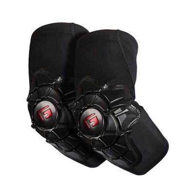 Coudières G-Form Pro-X Noir