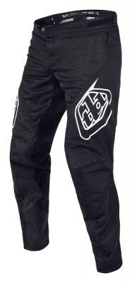 Pantalon Troy Lee Designs Sprint Enfant Noir