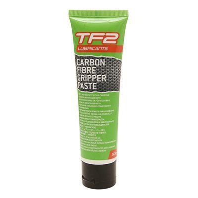 Pâte d'assemblage Weldtite TF2 spéciale carbone Tube 50 g