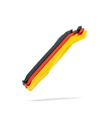 Démontes pneus BBB EasyLift Noir/Rouge/Jaune (x3) - BTL-81