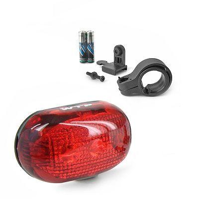 Éclairage arrière WTP à LEDs