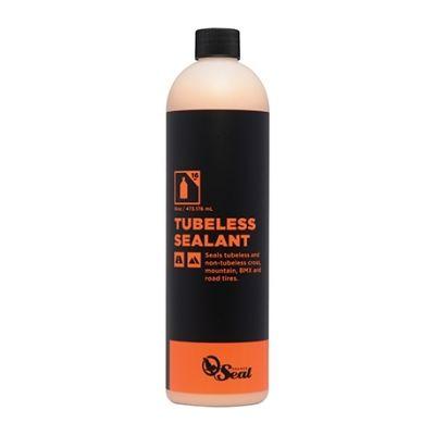 Liquide préventif anti-crevaison Orange Seal Original bidon 473 ml