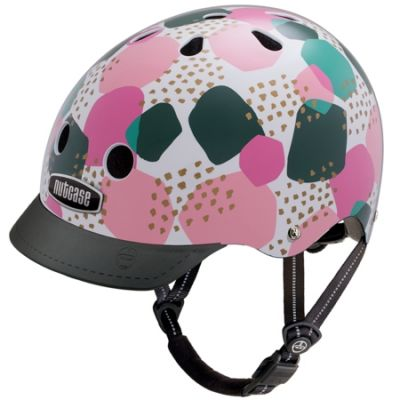 Casque Nutcase Street Pebbles