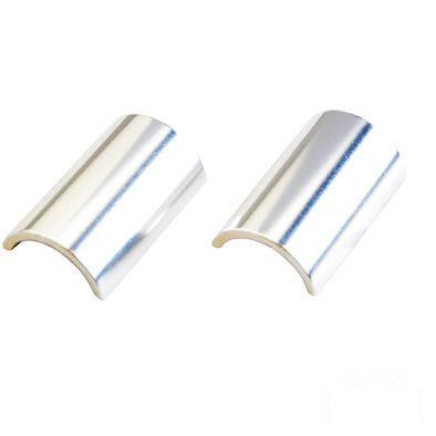 Adaptateur pour cintre de diamètre 25.4 mm vers 31.8 mm