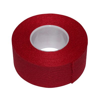 Guidoline VELOX Tressostar 90 toile 20 mm x 2,60 m Rouge