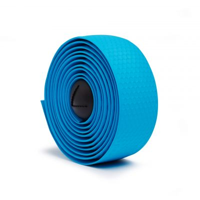 Ruban de cintre Fabric Silicone Tape Bleu