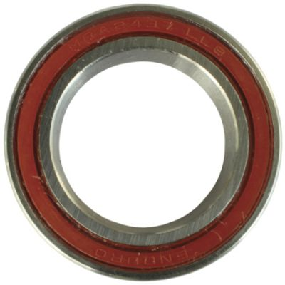 Roulement Enduro Bearings ABEC 5 contact angulaire MRA 2437 LLB A5 24x37x7