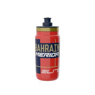 Bidon Elite Team Bahrain Merida 550 ml