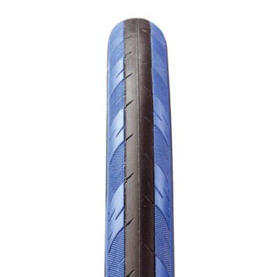 Pneu Maxxis Detonator 700 x 23C Dual SilkWorm TS Bleu