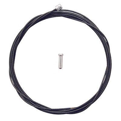 Câble de dérailleur Shimano Optislick 1,2x2100 mm