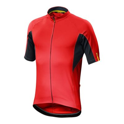 Maillot Mavic Aksium Rouge Racing