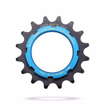 Pignon VAE BBB E-Bike Sprocket Bosch 16 dents - BCR-70E