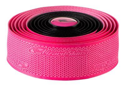 Ruban de Cintre Lizard Skins DSP Bar Tape 2.5 Dual Noir/Rose